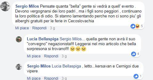 Da pagina FB di L. Bellaspiga