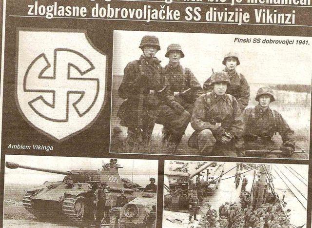 Viking SS